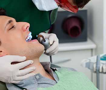 Dr. Edward Fritz Dentist in 85213 area explains the importance of preventative dental care