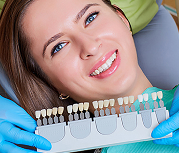 Dr. Edward Fritz Porcelain Veneers Gilbert area dentist describes the benefits of porcelain veneers