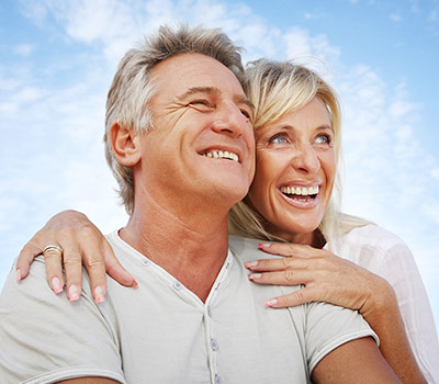 Dr. Edward Fritz Dental Implants The best dentist in the Mesa area reviews the advantages of using dental implants in the smile