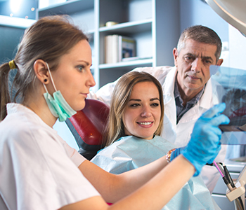 Dr. Edward Fritz Holistic Dentistry What are the benefits of visiting a biological dentist in Gilbert?