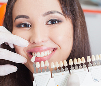 Cost of Porcelain Veneers