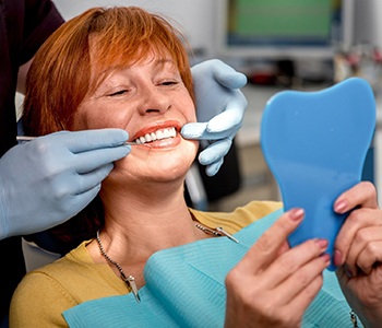 Dr. Edward Fritz Dentures Gilbert area dentist describes dentures for tooth replacement