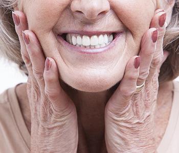 Dr. Edward Fritz Dentures Affordable quality dentures to restore your smile in Mesa, AZ