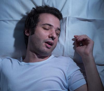 Dr. Edward Fritz Treatment for Snoring and Sleep Apnea Could you be dealing with sleep apnea? Mesa, AZ dentist explains some common symptoms.