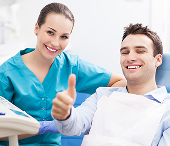 Dr. Edward Fritz HRoot Canal Therapy Why Mesa area patients may need surgical root canals