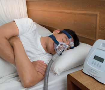 Dr. Edward Fritz Treatment for Snoring and Sleep Apnea Mesa, AZ dentist provides patients with snoring treatment options to stop chronic snoring