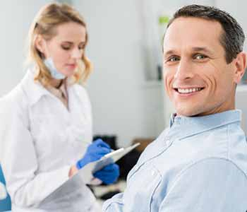Dr. Edward Fritz provides more than just clear aligner therapies.