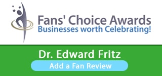 Dentist Mesa - Fans Choice Awards 2016 Banner