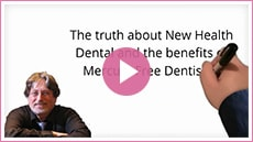 Dentist Mesa - New Health Dental Video