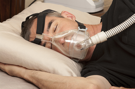 Severe Sleep Apnea Symptoms Gilbert - Sleeping Issues